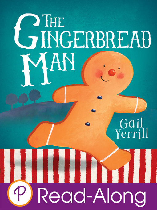 Title details for The Gingerbread Man by Louise Martin - Wait list