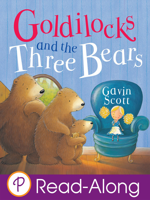 Title details for Goldilocks and the Three Bears by Sarah Delmege - Wait list