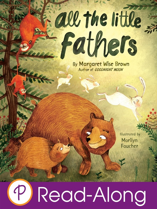 Title details for All the Little Fathers by Margaret Wise Brown - Available