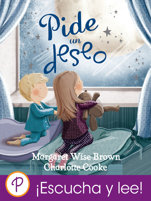 Title details for Pide un deseo by Margaret Wise Brown - Available