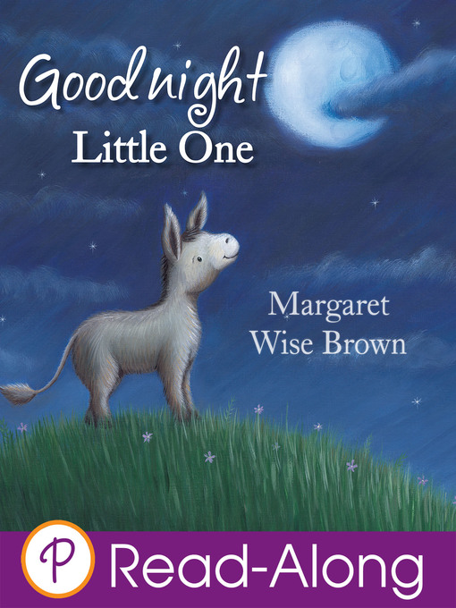 Title details for Goodnight Little One by Margaret Wise Brown - Wait list