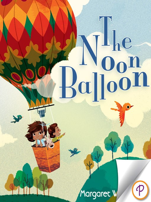 Title details for The Noon Balloon by Margaret Wise Brown - Available