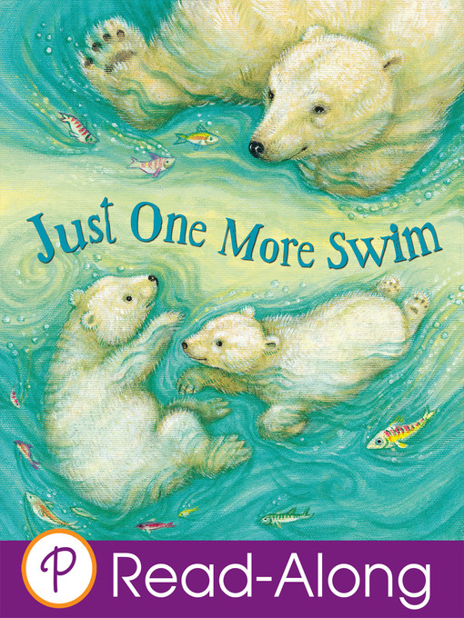 Title details for Just One More Swim by Caroline Pitcher - Available