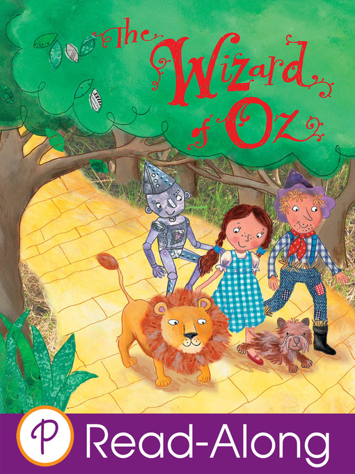 Title details for The Wizard of Oz by Frank L. Baum - Available
