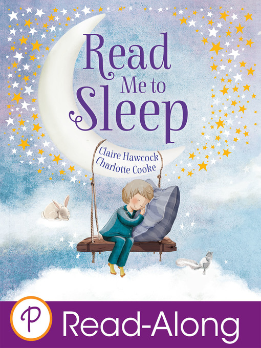 Title details for Read Me to Sleep by Claire Hawcock - Available