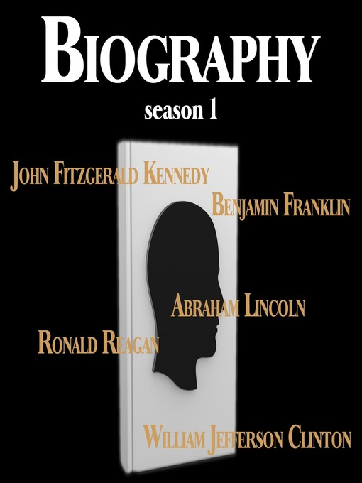 Title details for Biographies - Icons of History, Season 1, Episode 9 by Rick Manning - Wait list