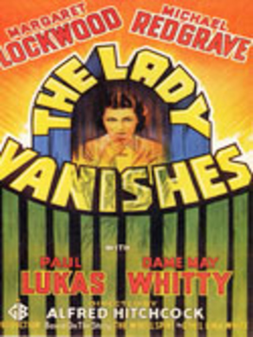 Title details for The Lady Vanishes by Blue Wave - Available