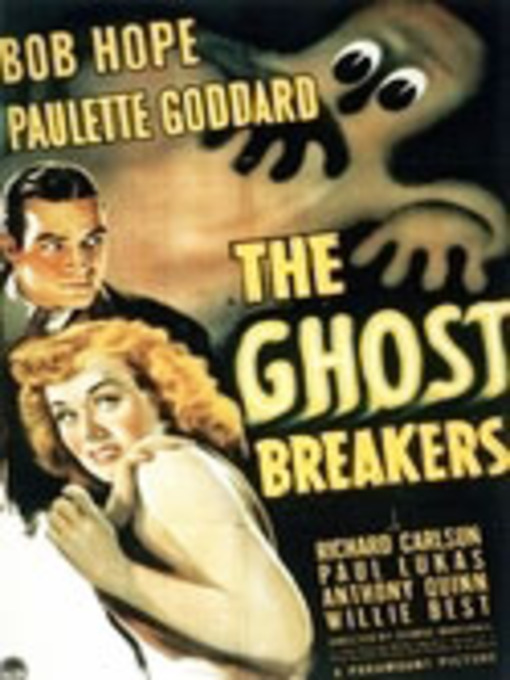 Title details for The Ghost Breakers by Blue Wave - Available