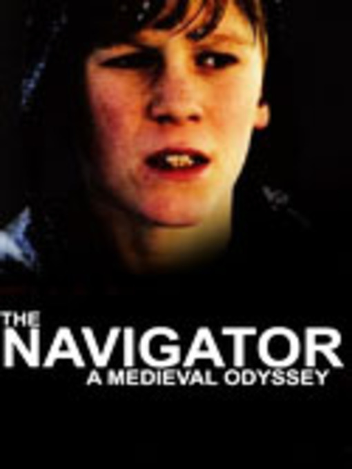 Title details for The Navigator by Blue Wave - Available