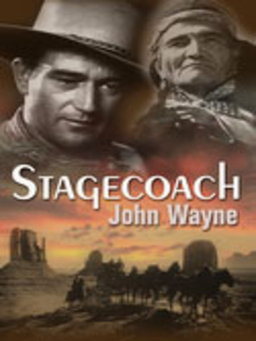 Title details for Stagecoach by Blue Wave - Available