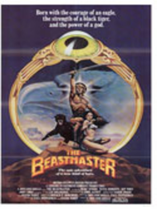 Title details for The Beastmaster by Blue Wave - Available