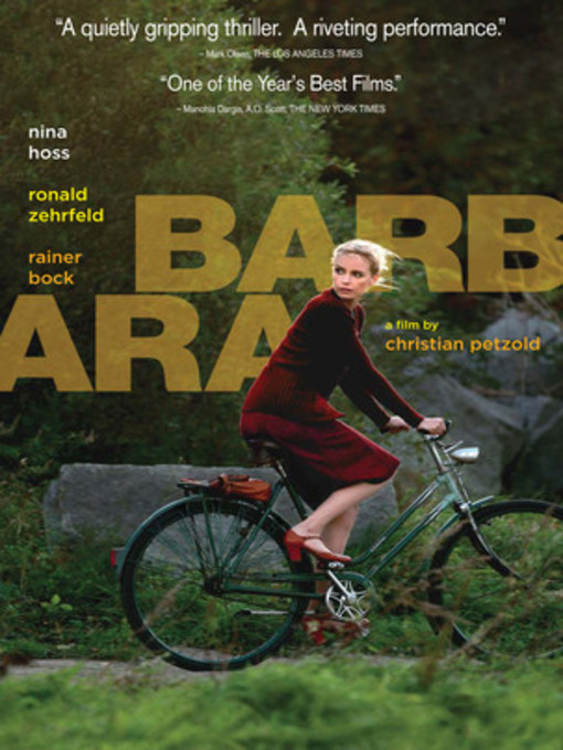 Title details for Barbara by Christian Petzold - Available