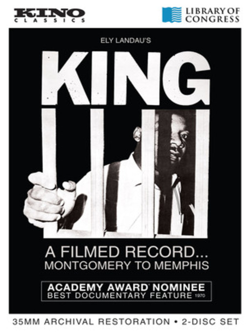 Title details for King by Sidney Lumet - Available