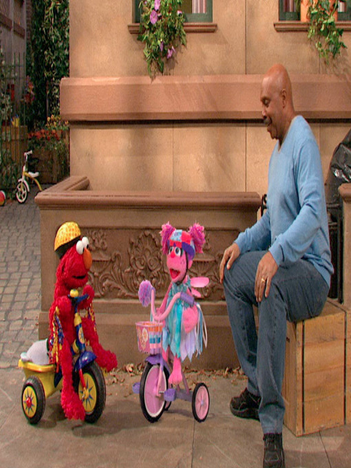 Title details for Sesame Street, Season 40, Episode 4210 by  - Available