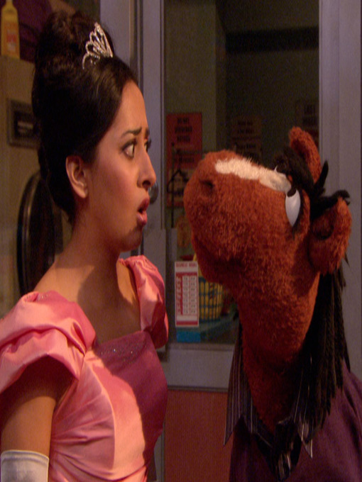 Sesame Street, Season 41, Episode 4238 - CLEVNET - OverDrive