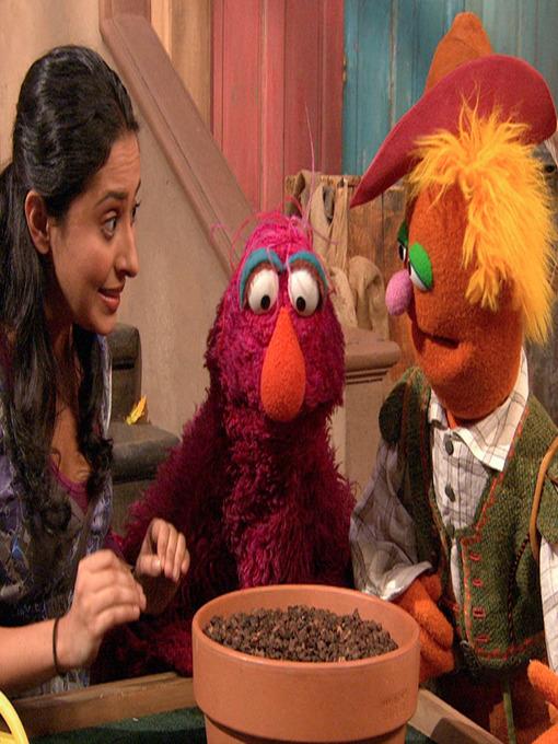 Kids - Sesame Street, Season 40, Episode 4211 - Minuteman Library