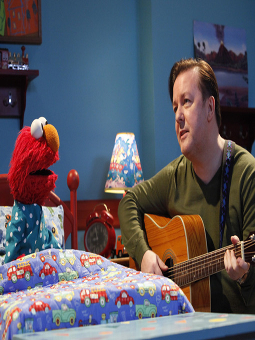 Title details for Sesame Street, Season 40, Episode 4193 by  - Available