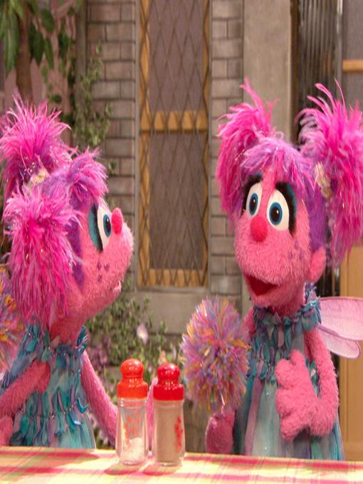 Sesame Street, Season 41, Episode 4231 - Tennessee READS - OverDrive