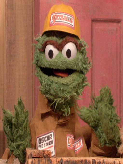 Kids - Sesame Street, Season 41, Episode 4236 - CW MARS - OverDrive