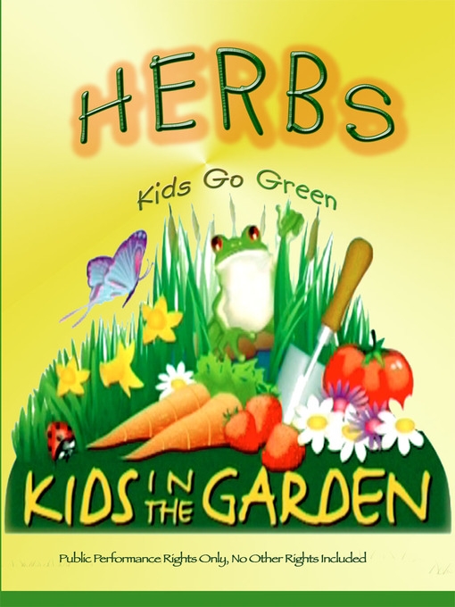 Title details for Herbs by ABC Australia - Available