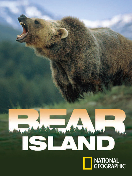 Cover of Bear Island