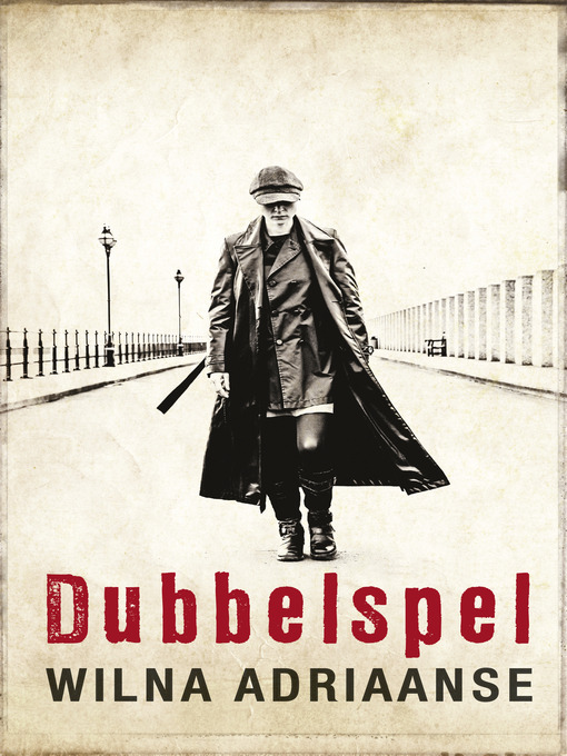 Title details for Dubbelspel by Wilna Adriaanse - Available