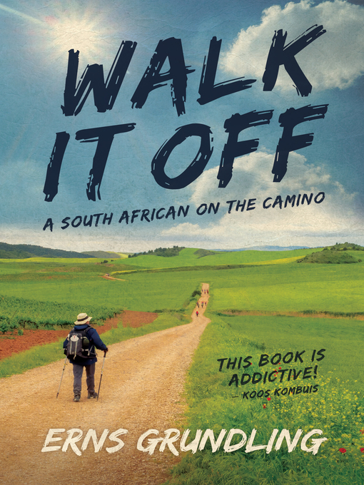 Title details for Walk It Off by Erns Grundling - Available