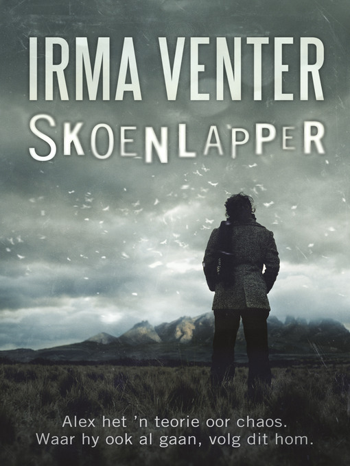 Title details for Skoenlapper by Irma Venter - Wait list