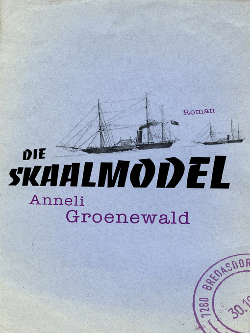 Title details for Die skaalmodel by Anneli Groenewald - Available