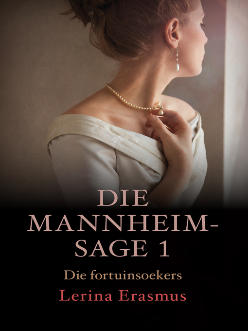 Title details for Die fortuinsoekers by Lerina Erasmus - Available