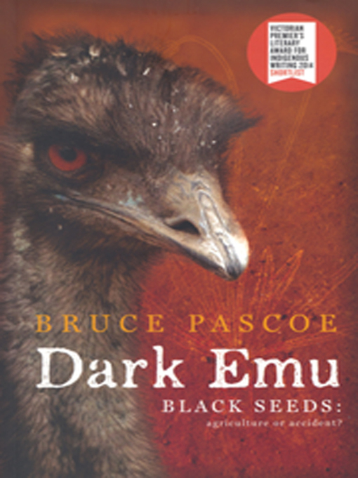 Title details for Dark Emu by Bruce Pascoe - Available