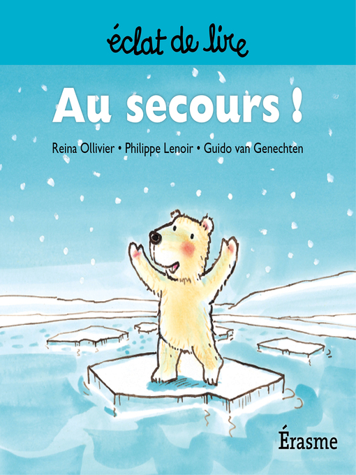 Cover of Au secours !