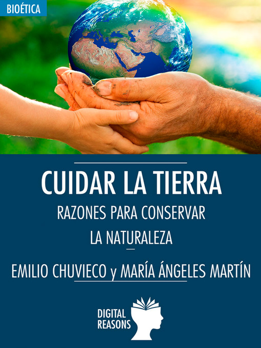 Title details for Cuidar la Tierra by Emilio Chuvieco - Available