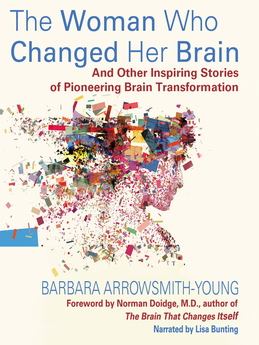 Cover of The Woman Who Changed Her Brain