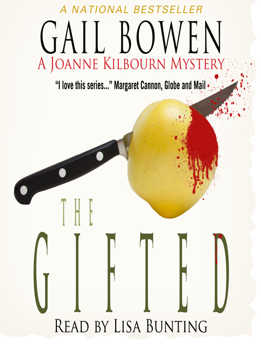 Cover of The Gifted