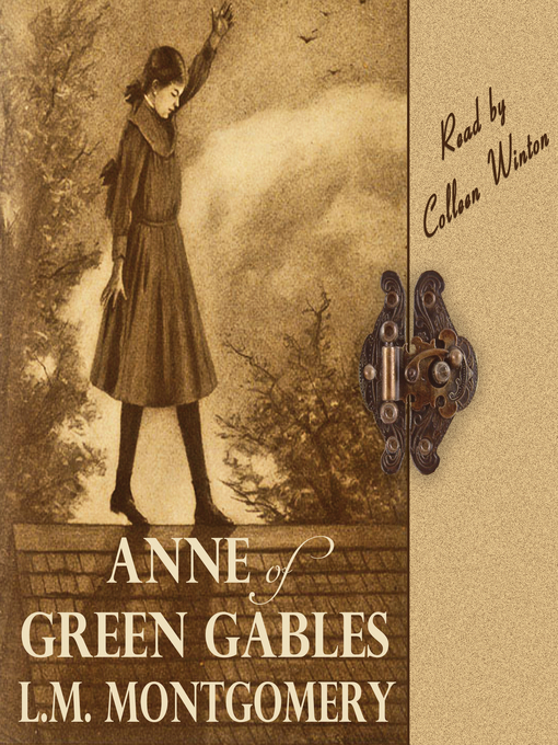 anne of green gables ebook
