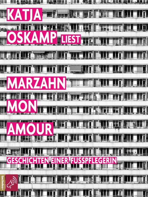 Title details for Marzahn, mon amour by Katja Oskamp - Available