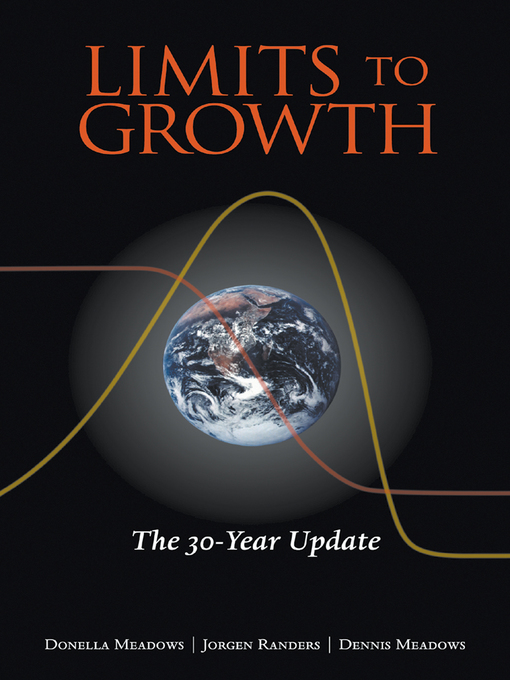 Title details for Limits to Growth by Donella Meadows - Available