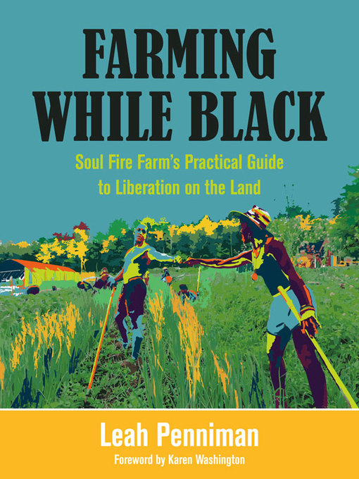 Cover of Farming While Black