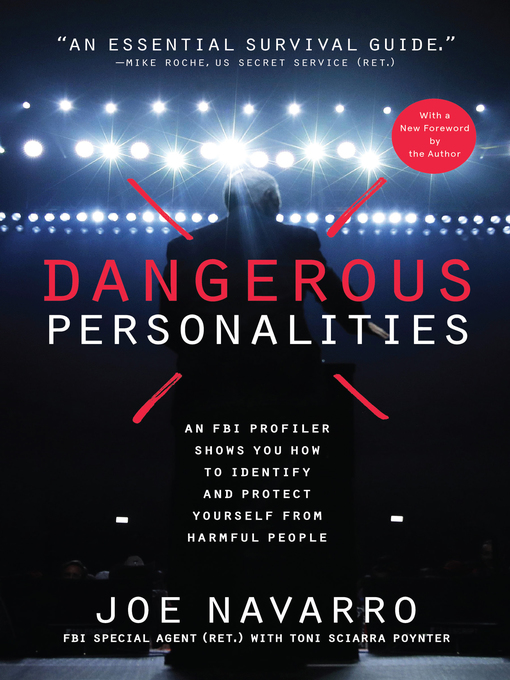 Cover of Dangerous Personalities