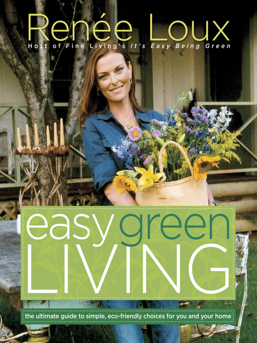 Cover of Easy Green Living