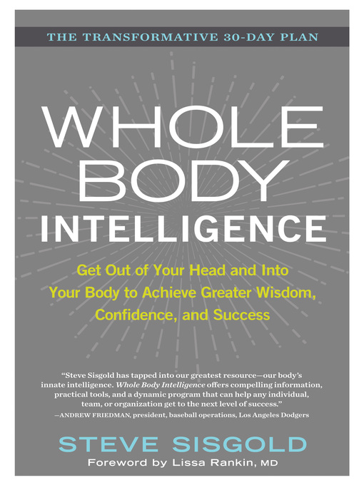 Image result for whole body intelligence