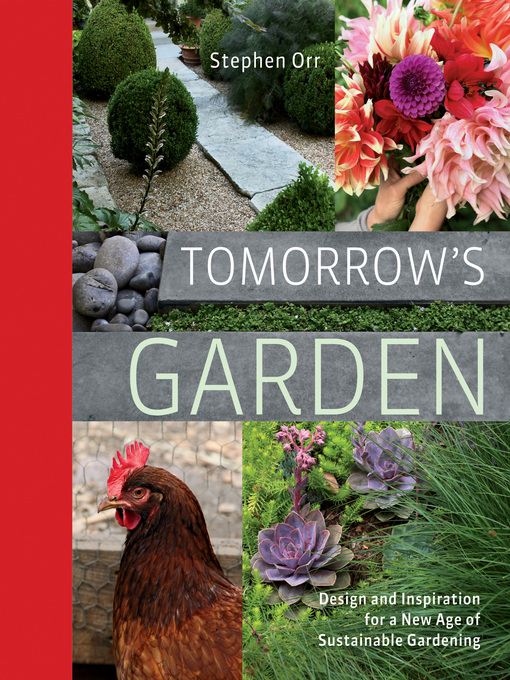 Title details for Tomorrow's Garden by Stephen Orr - Wait list