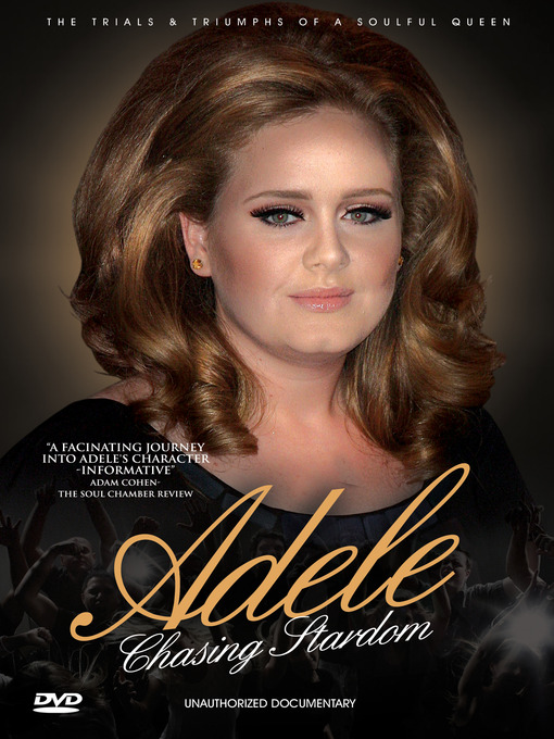 Title details for Adele by Beleave Films - Wait list