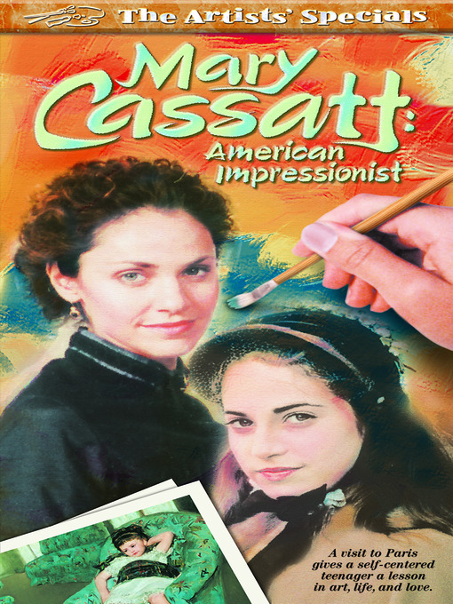 Title details for Mary Cassatt by Richard Mozer - Available