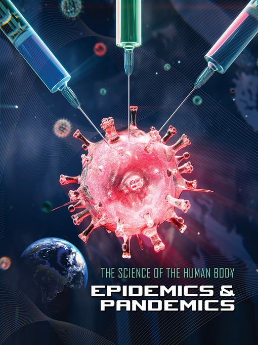 Title details for Epidemics & Pandemics by James Shoals - Available