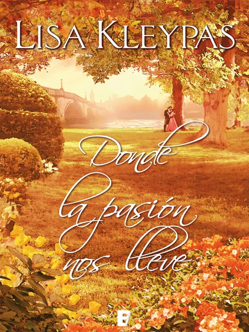 Title details for Donde la pasion nos lleve by Mila Martínez Giner - Wait list