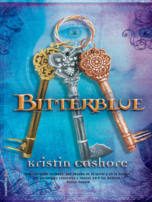 Cover of Bitterblue