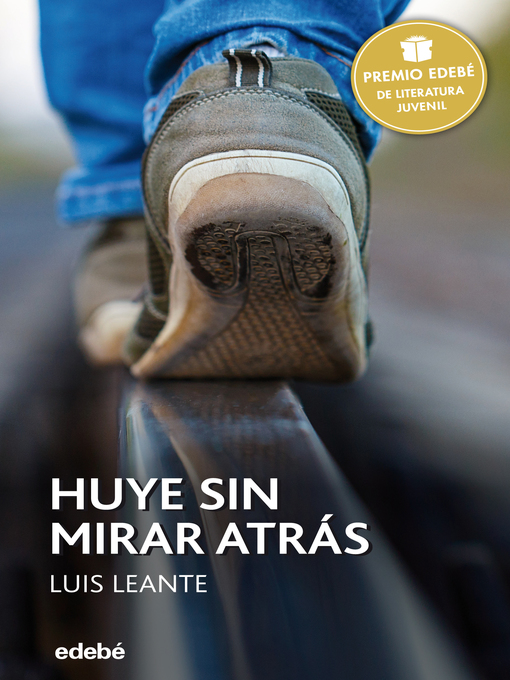 Cover of Premio Edebé 2016