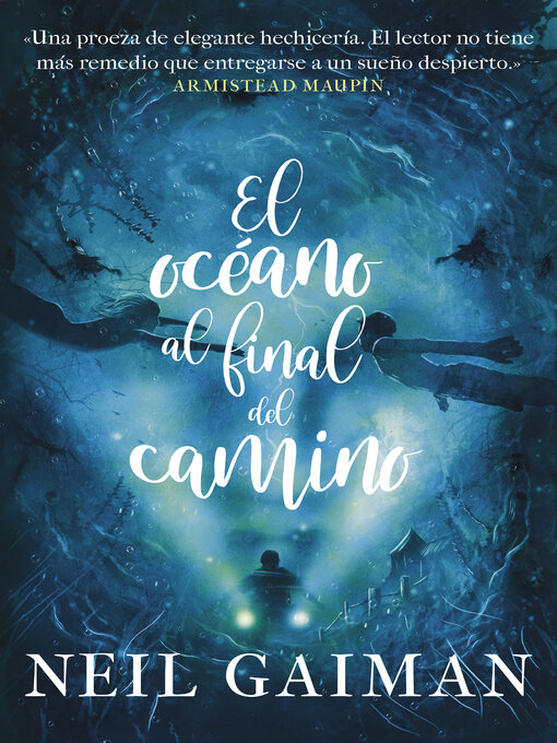 Title details for El océano al final del camino by Neil Gaiman - Available